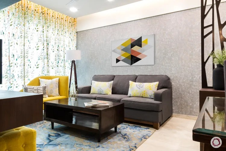 indian style living room interior design home library ideas