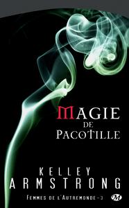 Livre Magie de pacotille