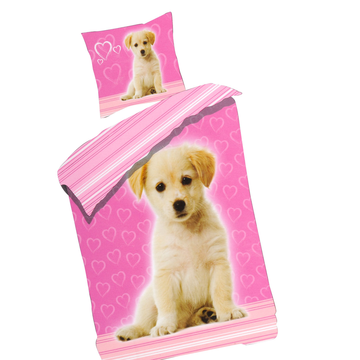 Dekbedovertrek Hond online kopen  Lobbesnl