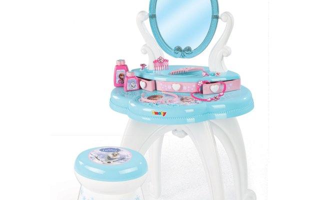 Smoby Disney Frozen 2in1 Kaptafel Online Kopen Lobbes Nl