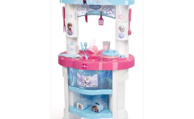 Smoby Disney Frozen Keuken Online Kopen Lobbes Nl
