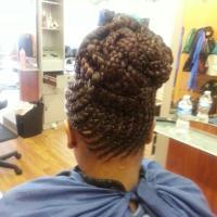 Hair Braiding Columbia, SC | Hair Braids & Hair Weaves