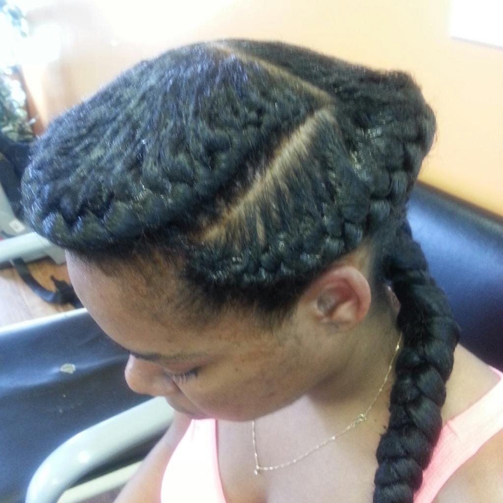 Hair Braiding In Columbia Sc Hairstly