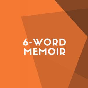 6 word memoirs bowling