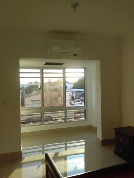 Apartamento estudio completamente Amoblado Zona universitaria Distrito Nacional