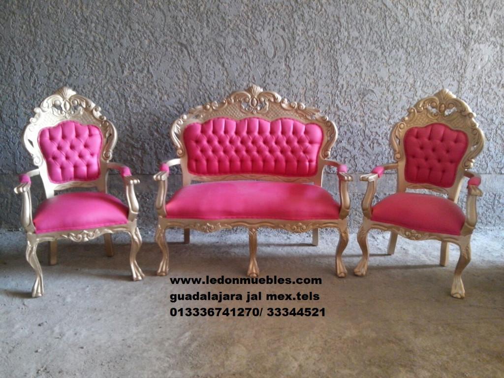 Muebles De Caoba En Ecuador
