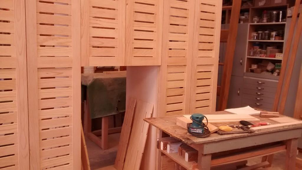Muebles y mdulos para Cocinas Integrales en Madera