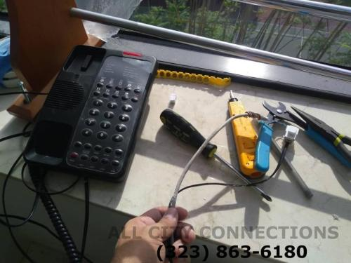 small resolution of  phone jack spectrum internet wiring installation image 7