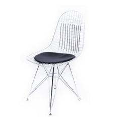 Ghost Chair Replica Chairs Office Max Rental Of Designer Wire / Plastic Chair, Singapore