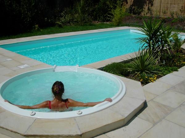 Location villa indpendante avec piscine prive et jacuzzi proche mditerrane 14098002