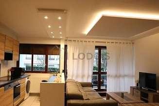 Saint Cloud 1 Bedroom Apartment