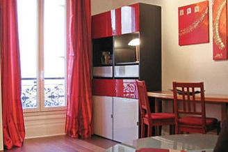 Apartment rental agency