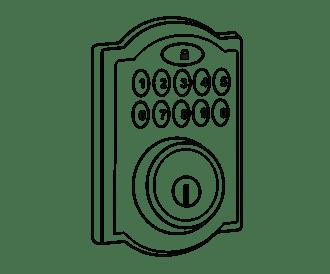 Ge Wireless Keypad GE Wireless Camera Wiring Diagram ~ Odicis