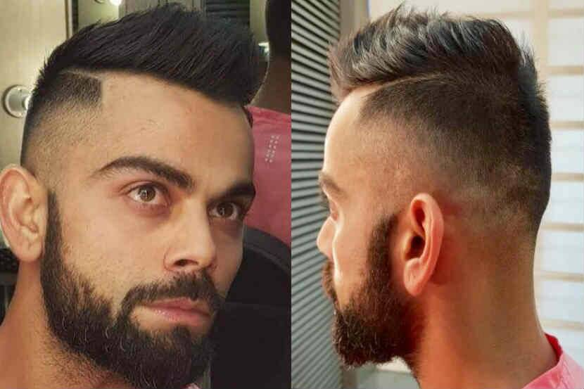 Hairstylist Aalim Hakim Post Photo Of Indian Cricket Team