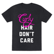 curly hair don't care dark
