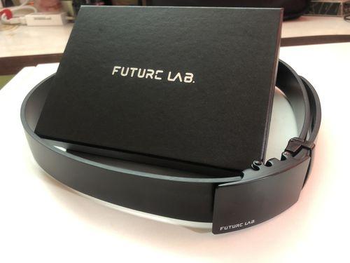 【Future】MachineBelt 機械皮帶