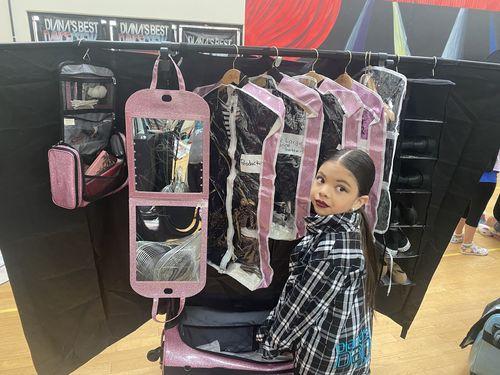 next generation best dance bag