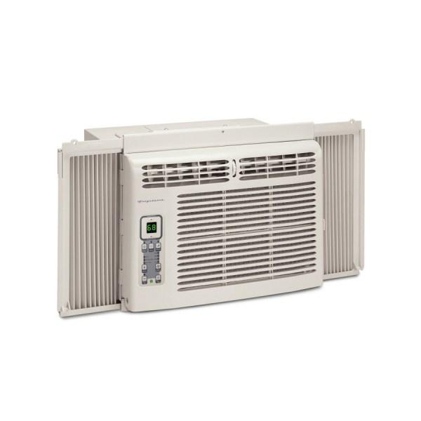 Small Window Air Conditioner Unit
