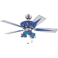 Harbor Breeze Moonglow Ceiling Fan. November 12 2010 ...
