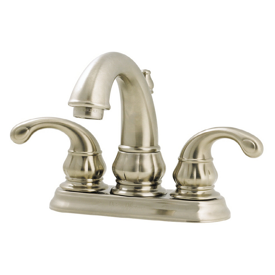 Bathroom Faucets And Matching Accessories