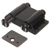 Door Latch: Magnetic Cabinet Door Latch