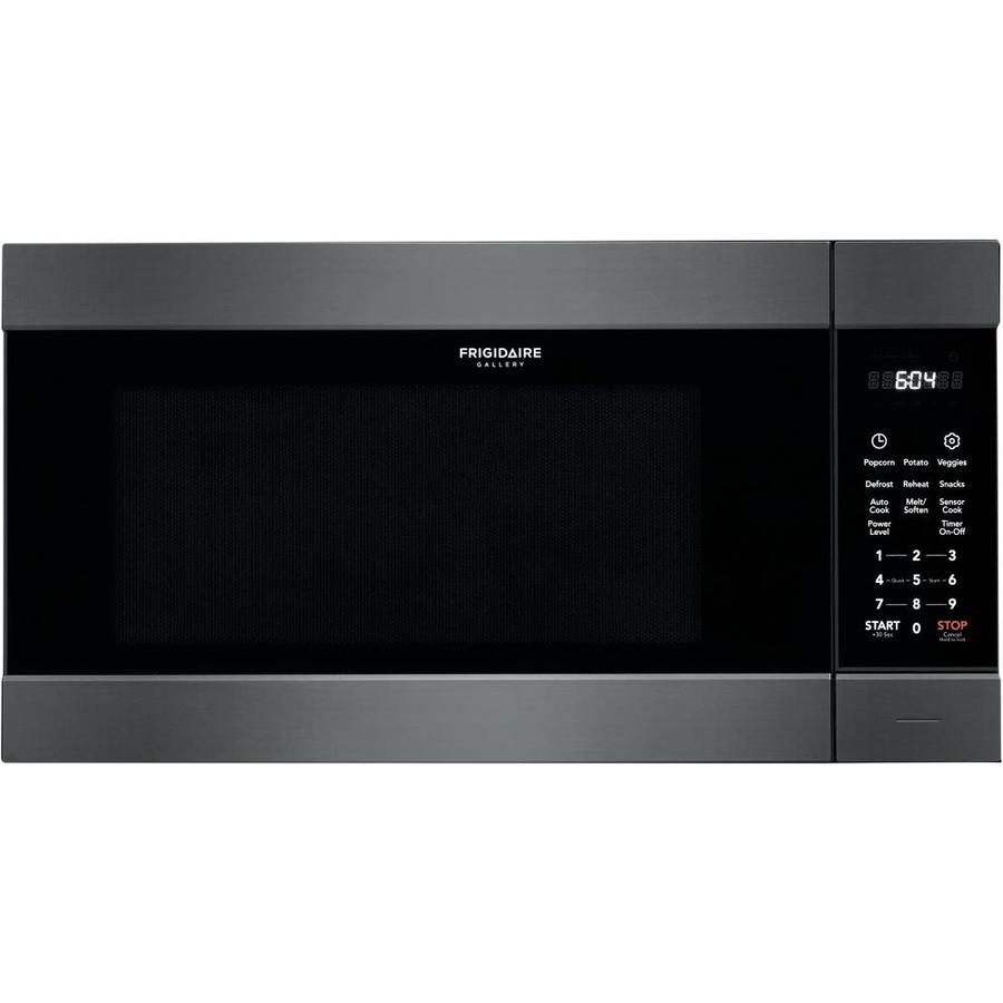 frigidaire built in microwaves at lowes com