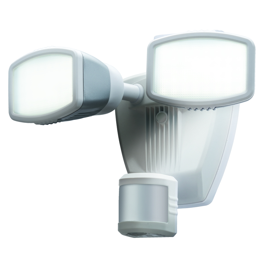 Shop Secure Home 240Degree 2Head Dual Detection Zone