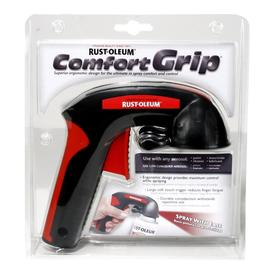 Rust-Oleum Comfort Spray Grip