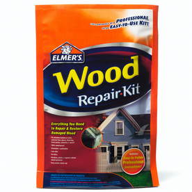 Shop Elmer's 2-oz Rotted Wood Repair Kit at Lowes.com