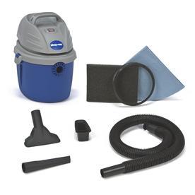 Shop-Vac 2.5-Gallon 2.5 Peak HP Shop Vacuum 9302011