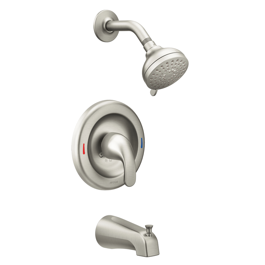 bathtub and shower shower faucets at