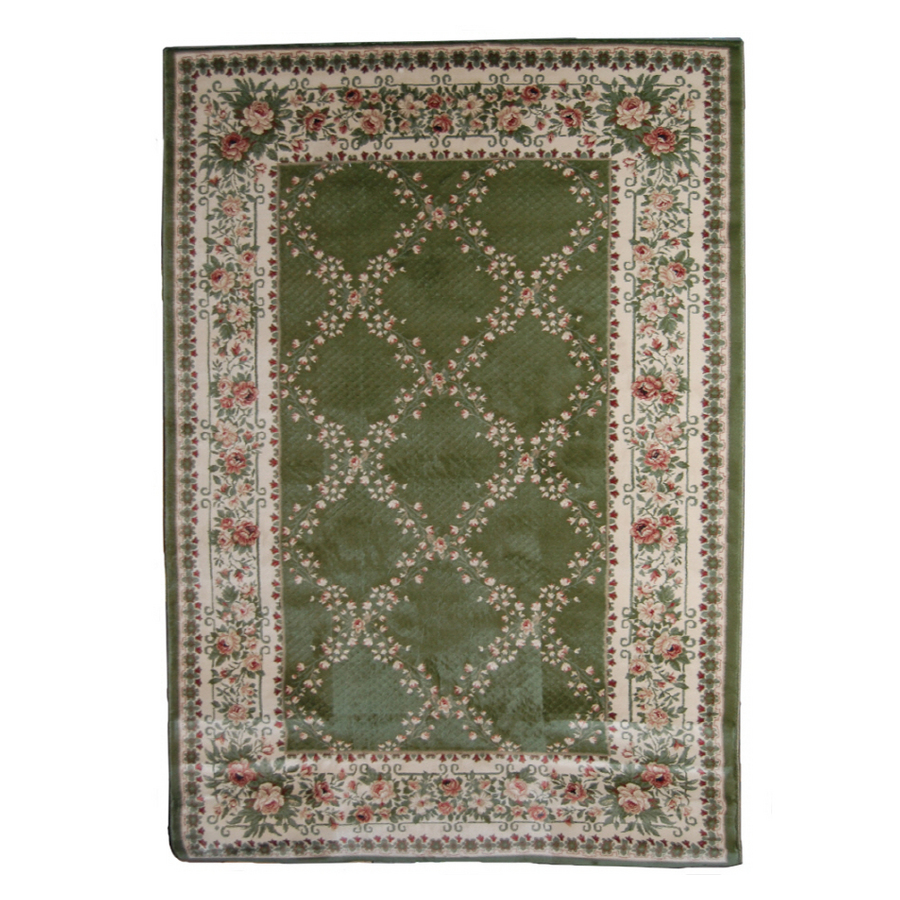 Shop Orian Rugs 11 x 13 Palmetto Kennedy Area Rug at