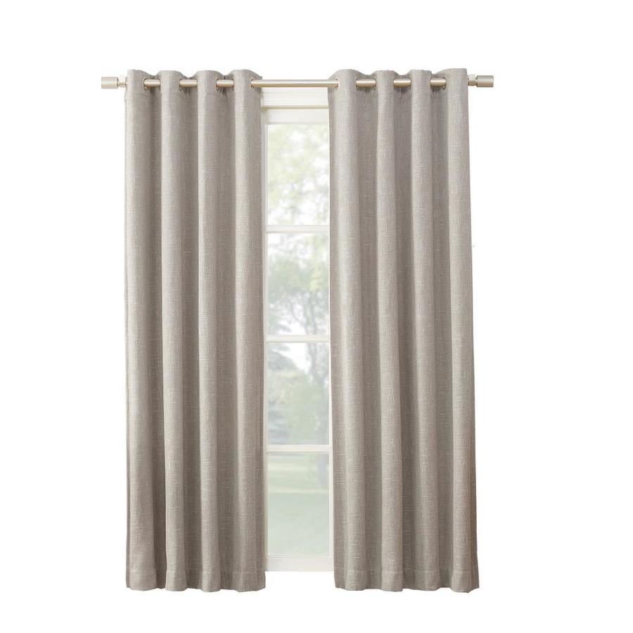 traverse curtain rod bracket window