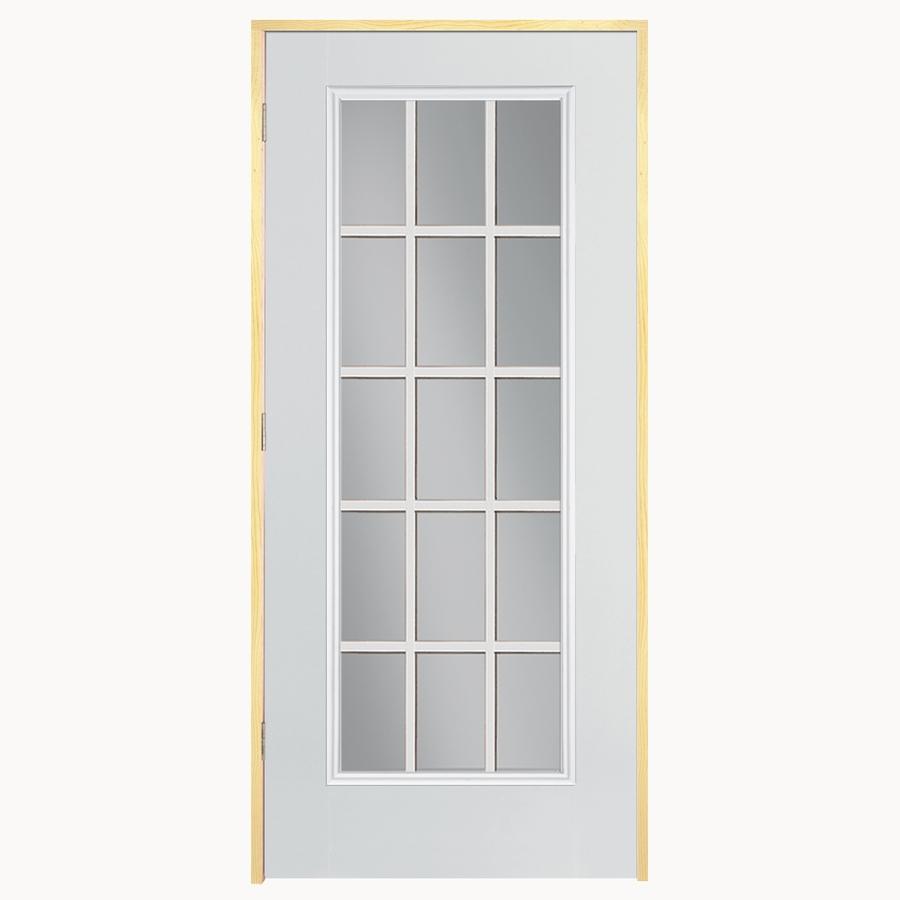Steel Doorse: Steel Prehung Doors
