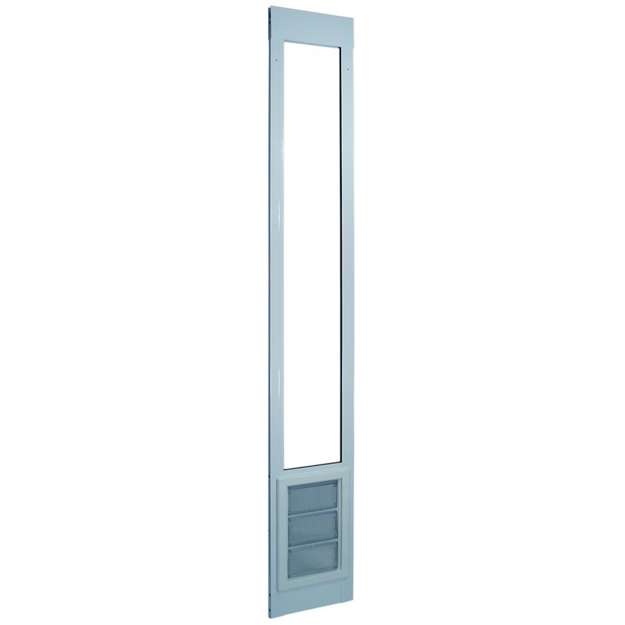 Lowes Patio Doors With Dog Door  Bestsciaticatreatmentsm