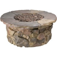 Lowe S Propane Fire Pit Pictures to Pin on Pinterest ...