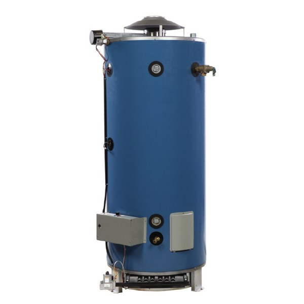 American Water Heater Company 100-gallon 3-year Gas Natural