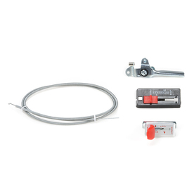 Shop Arnold Throttle Cable Control Kit at Lowes.com