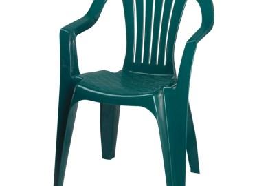Plastic Lawn Chair