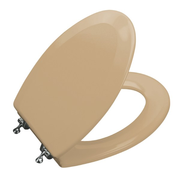 Kohler Wood Elongated Toilet Seat