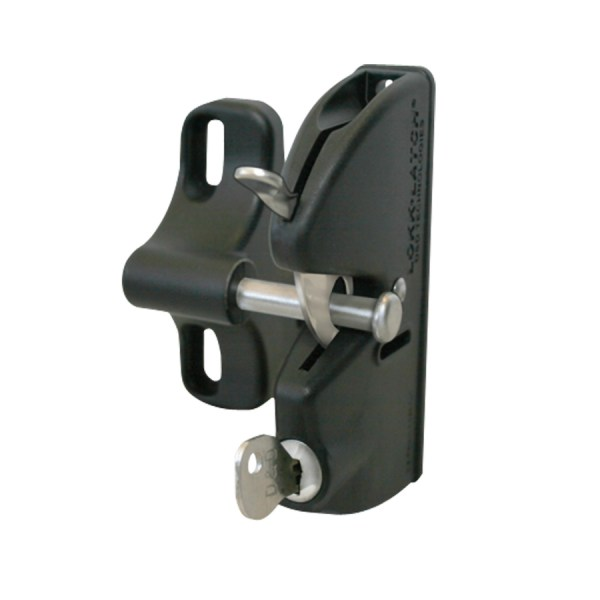 Vinyl Fence Locks With Key - Year of Clean Water