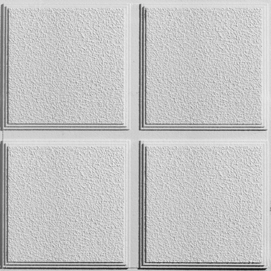 Shop Armstrong 12Pack Cascade Homestyle Ceiling Tile