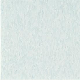 Armstrong 12-in x 12-in Soft Cool Gray Chip Pattern Commercial Vinyl Tile