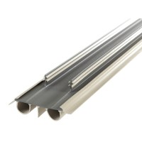 Shop M-D Building Products 36-in Entry Door Sweep at Lowes.com