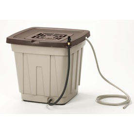 Suncast 50-Gallon Rain Barrel