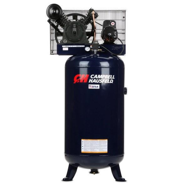 Campbell Hausfeld 5-hp 80-gallon 175-psi Electric Air
