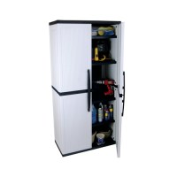 Garage Cabinets at Lowes by Enviro Elements, Kobalt & Stor ...