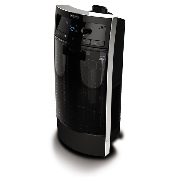 Idylis 1.5-gallon Tower Humidifier