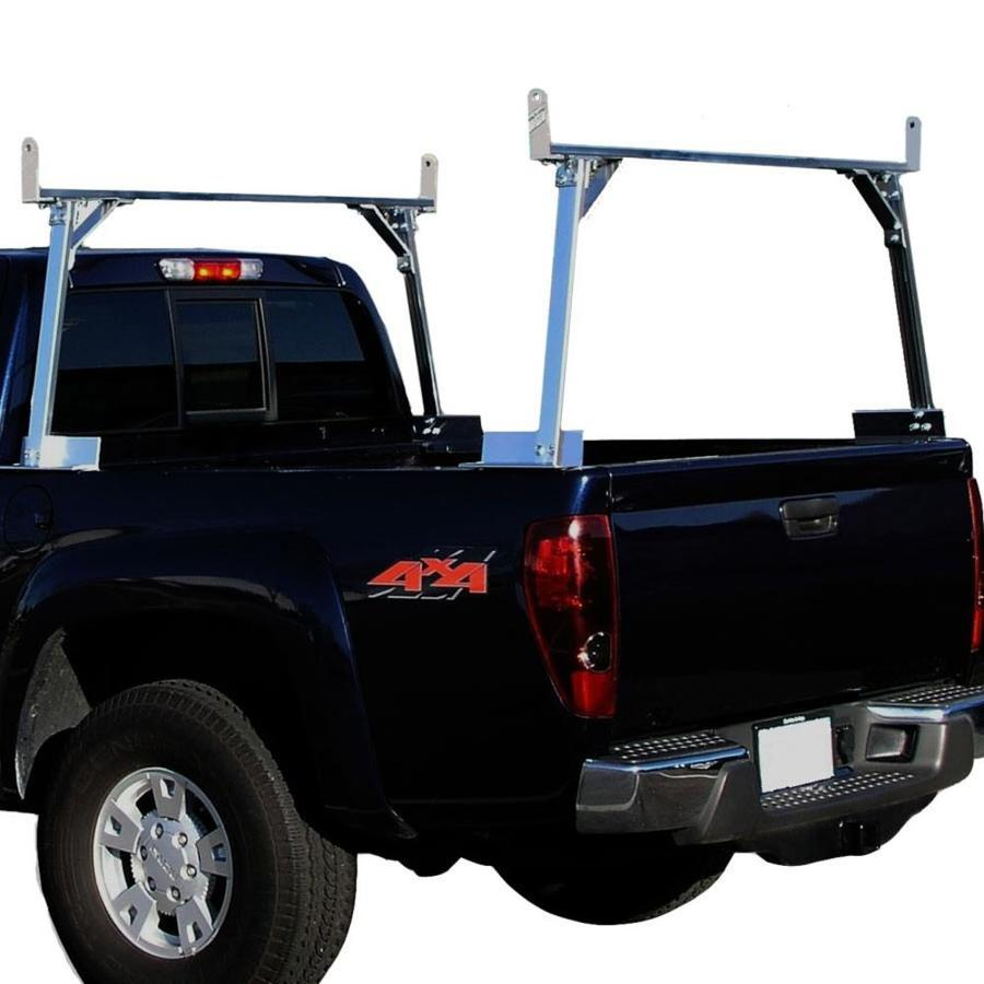 Shop Hauler Racks Aluminum Universal Econo Truck Rack at