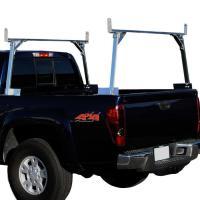 Shop Hauler Racks Aluminum Universal Econo Truck Rack at ...